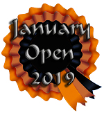 January Open Show 2019